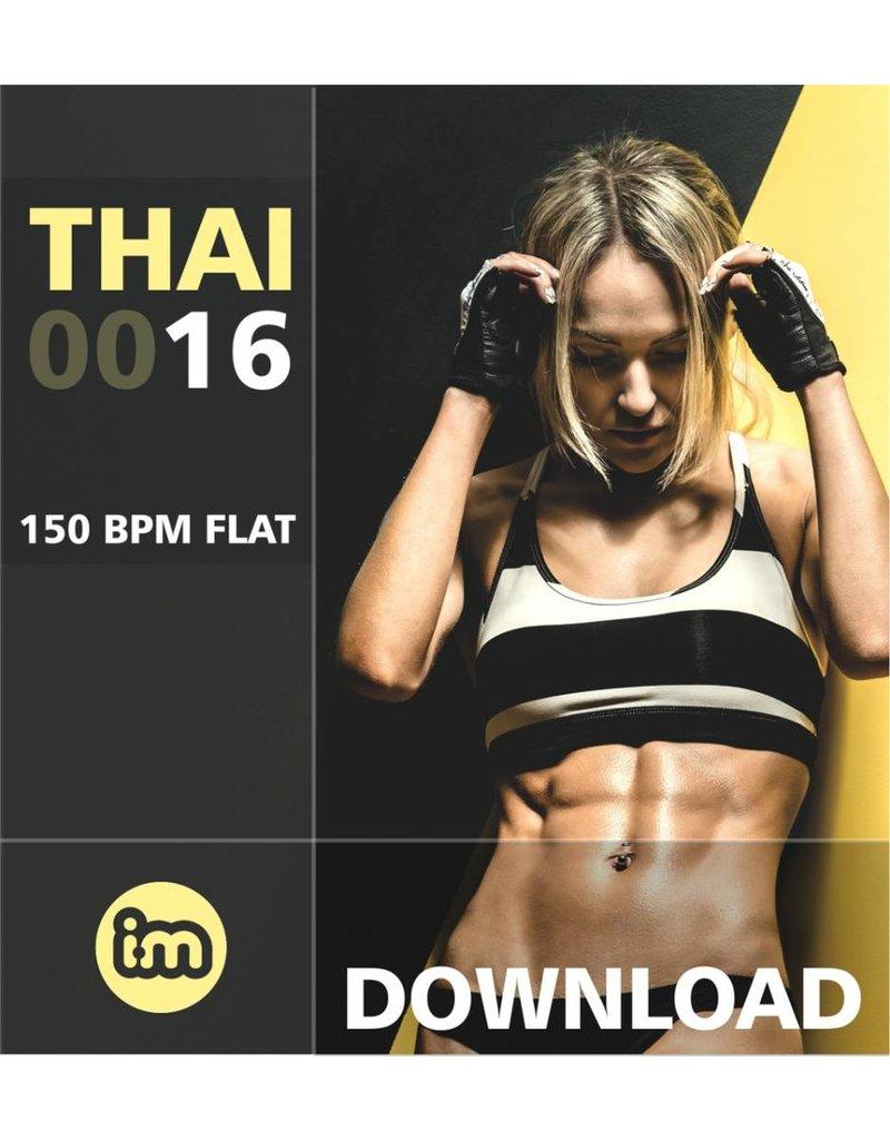 Interactive Music THAI 16 - MP3
