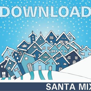 Interactive Music SANTA MIX - MP3