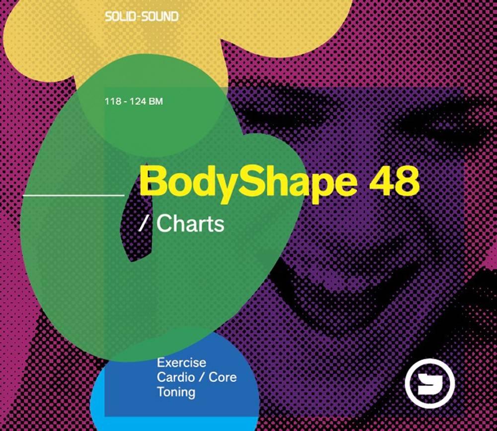 Solid Sound Bodyshape 48