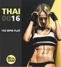 Interactive Music #01 THAI 16 - CD