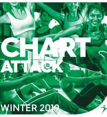 Move Ya! #07 Chart Attack - Winter 2019 CD2
