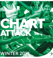 Move Ya! Chart Attack - Winter 2019 CD2