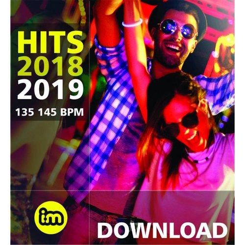 Interactive Music HITS 2018-2019 MP3