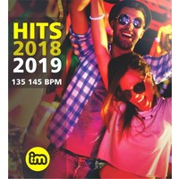 HITS 2018-2019 - CD