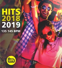 Interactive Music #01 HITS 2018-2019 - CD
