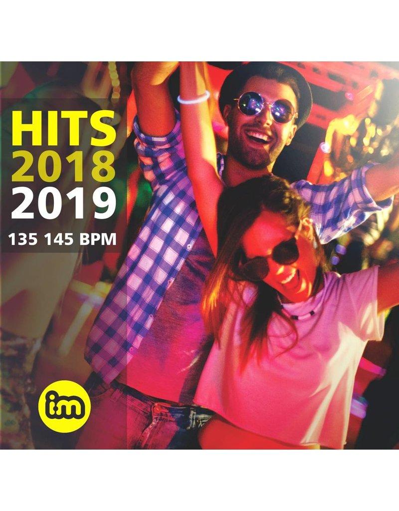 Interactive Music HITS 2018-2019 - CD