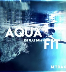 multitrax #08 AQUA FIT - CD