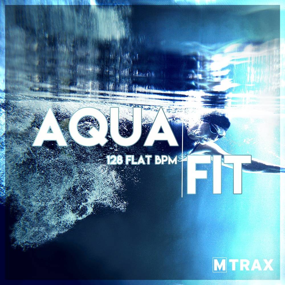 multitrax AQUA FIT - CD
