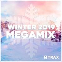 WINTER 2019 MEGAMIX - CD