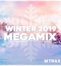multitrax WINTER 2019 MEGAMIX - CD
