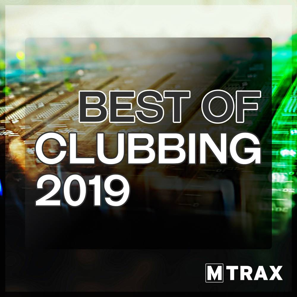 multitrax Best of Clubbing 2019 - CD