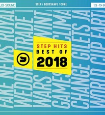 Solid Sound #04 Step Hits Best of 2018 - CD