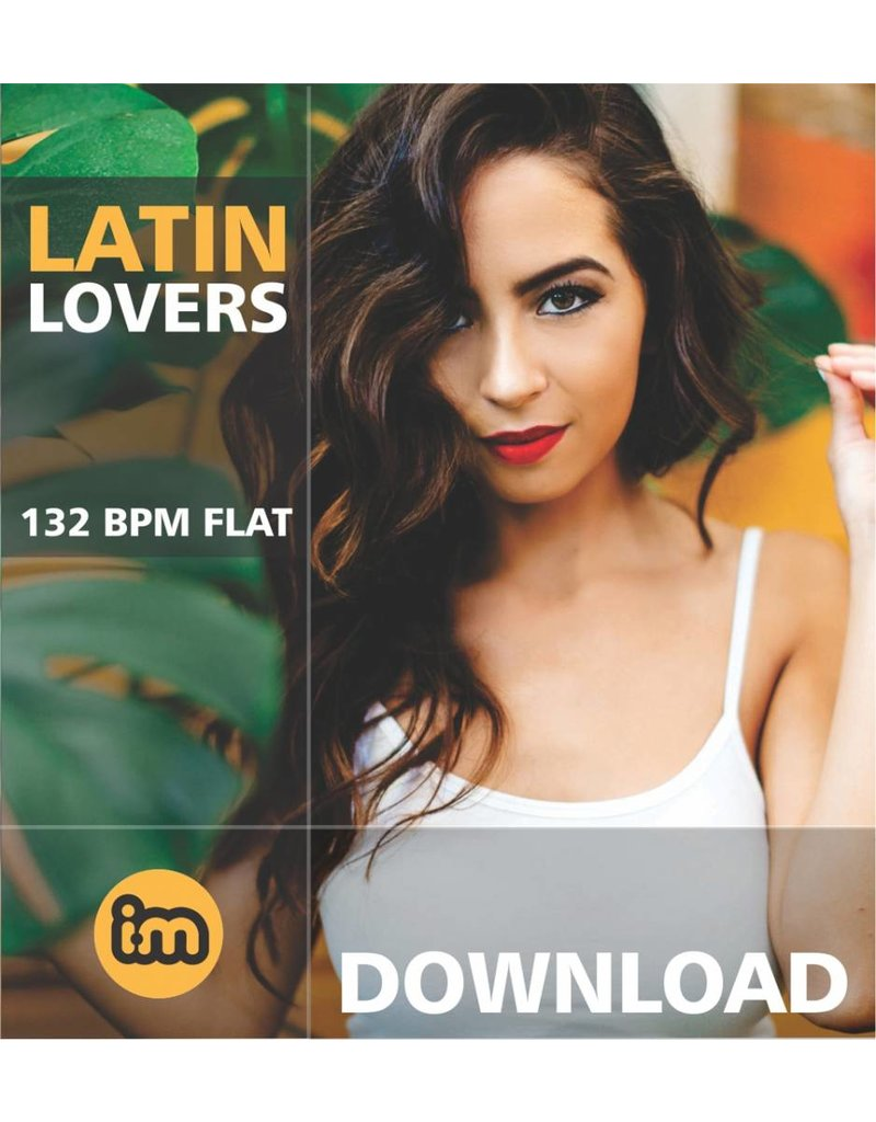 Interactive Music LATIN LOVERS - MP3