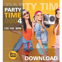 PARTY TIME 4 - MP3