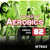 Aerobics 82 Best of / Annual 2019 (triple CD)