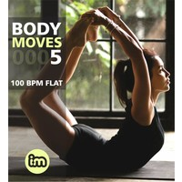BODY MOVES 5 - CD