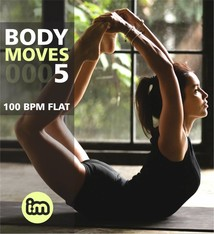 Interactive Music #07 BODY MOVES 5 - CD