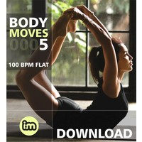 BODY MOVES 5 - MP3