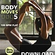 Interactive Music BODY MOVES 5 - MP3