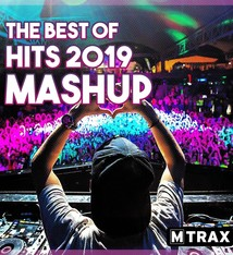 multitrax #08 Best of Hits 2019 Mashup - CD