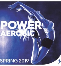 Move Ya! Power Aerobic - Spring 2019 - CD