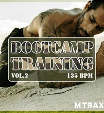multitrax BOOTCAMP TRAINING 2 - CD