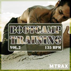 multitrax BOOTCAMP TRAINING 2 - CD
