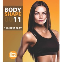 body shape 11 - cd