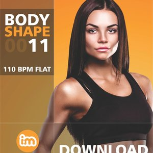 Interactive Music bodyshape 11 - mp3