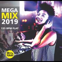 MEGAMIX 2019 - CD