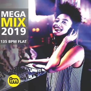 Interactive Music #05 MEGAMIX 2019 - CD