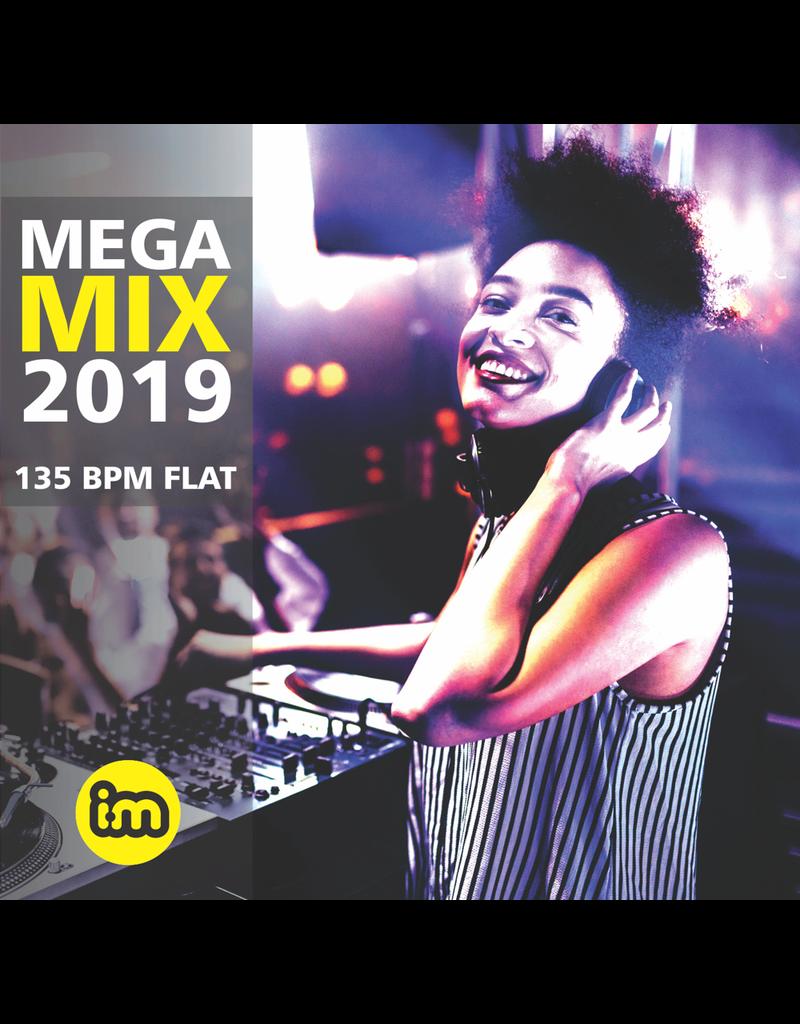 Interactive Music MEGAMIX 2019 - CD