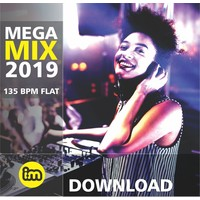 MEGAMIX 2019 - MP3
