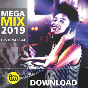 Interactive Music MEGAMIX 2019 - MP3