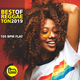 Interactive Music best of reggaeton 2019 - cd