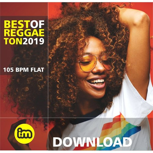 Interactive Music BEST OF REGGAETON 2019 - MP3