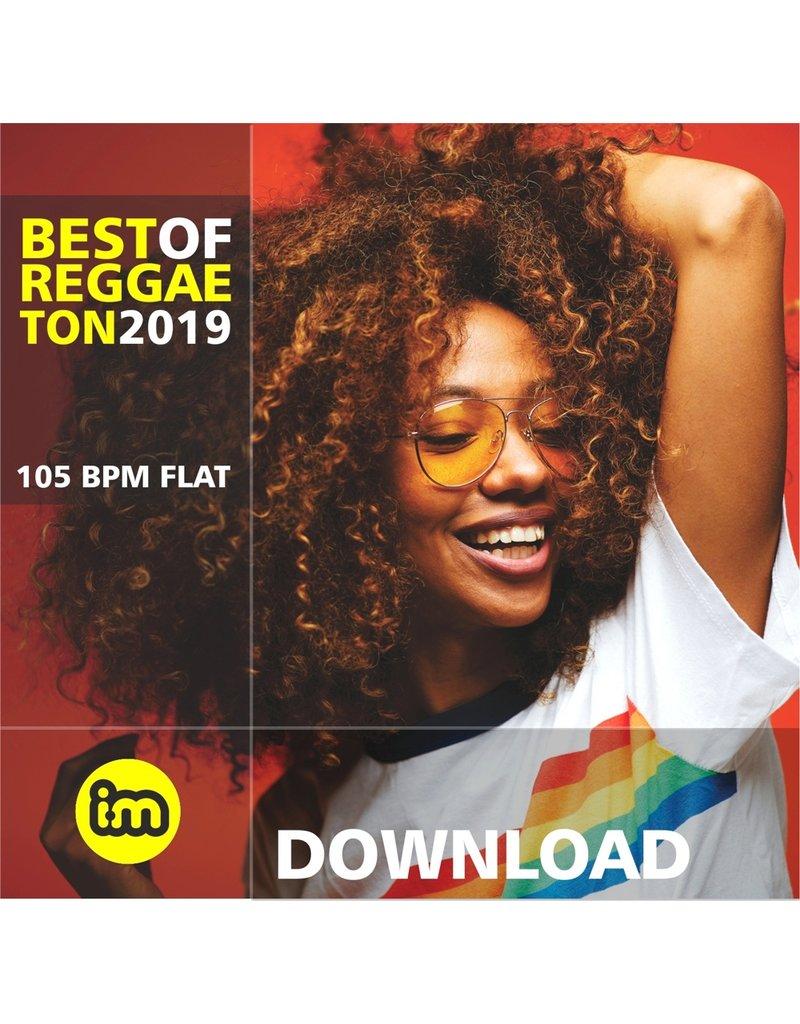 Interactive Music BEST OF REGGAETON 2019 - MP3
