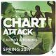 Move Ya! Chart Attack - Spring 2019 - CD2