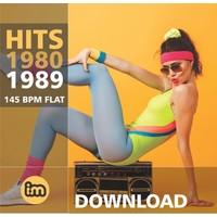 HITS 1980-1989 - MP3