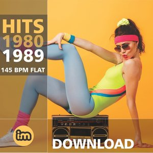 Interactive Music HITS 1980-1989 - MP3