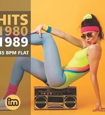 Interactive Music HITS 1980-1989 - CD