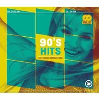 90's Hits - CD2