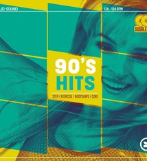 Solid Sound 90's Hits - CD2