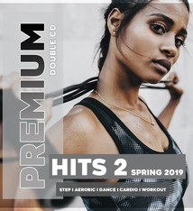 multitrax Premium Hits Spring 2019 - CD2