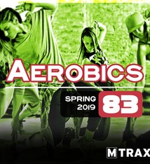 multitrax Aerobics 83 - CD2