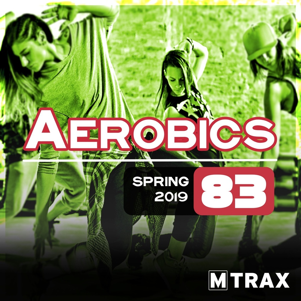 multitrax Aerobics 83 - CD2