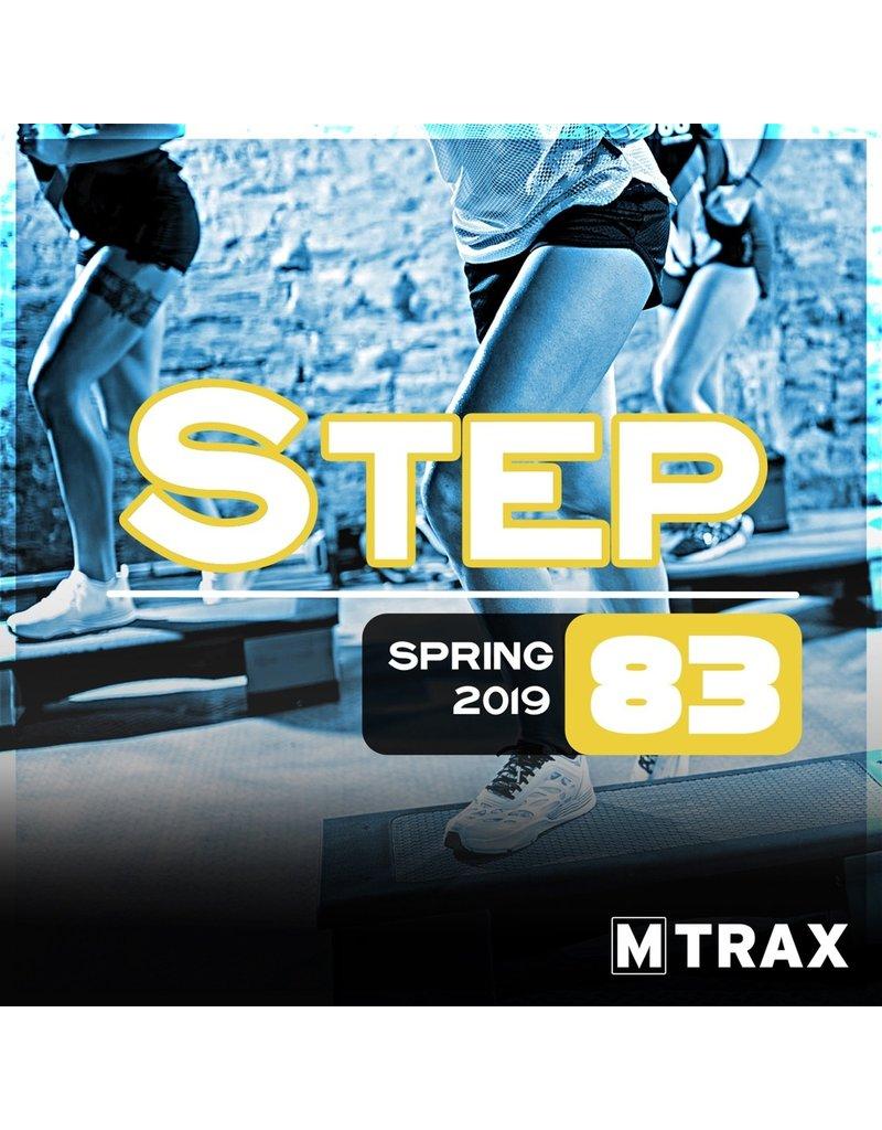 multitrax STEP 83 - CD2