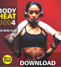 Interactive Music BODYHEAT 4 - MP3