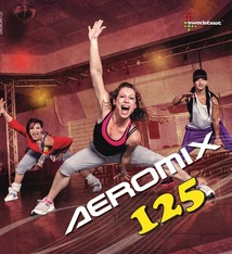 multitrax Aeromix 125 (Double CD)