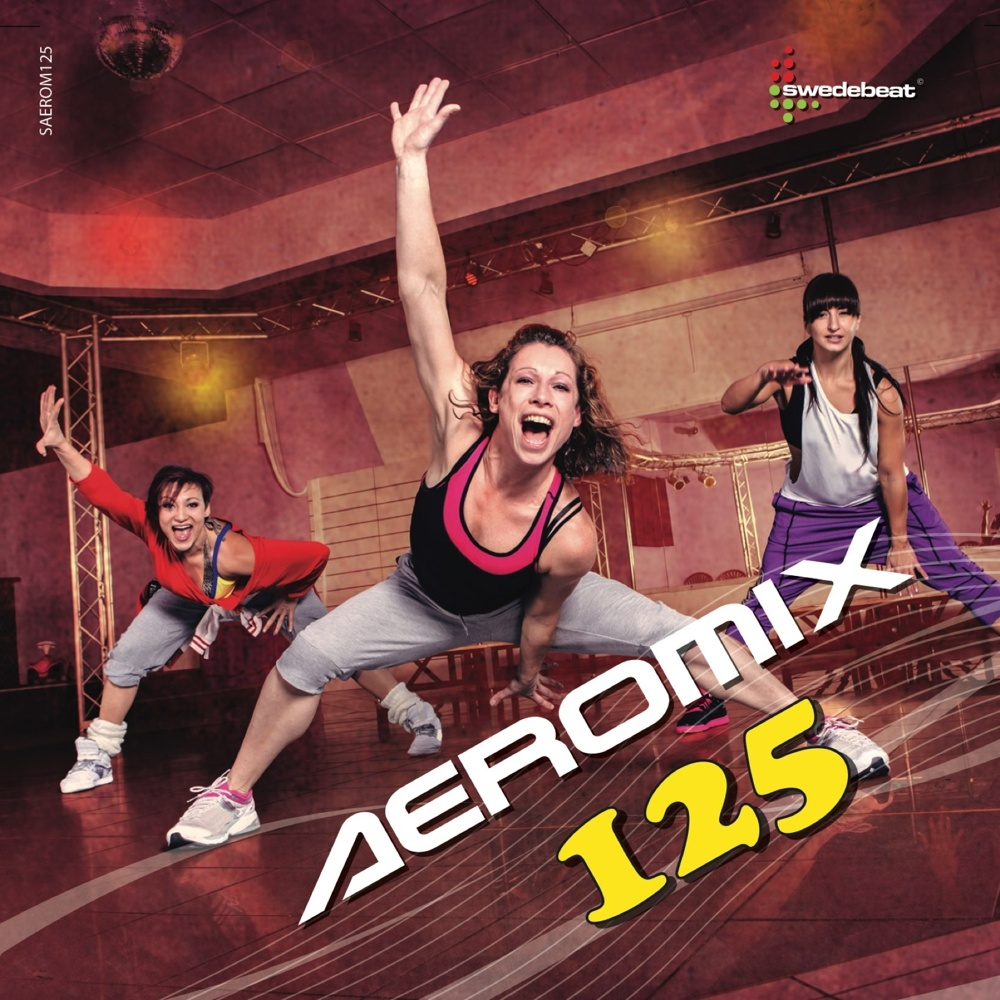 multitrax Aeromix 125 (Double CD)y